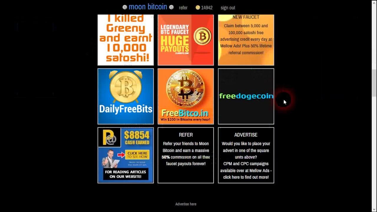 Bitcoin Faucet Deutsch