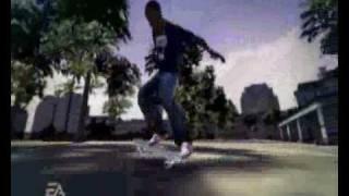 Skate It! Wii lauch trailer