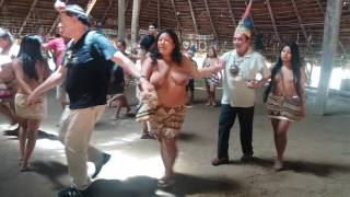 Video Jueves 9 de marzo 2017-Danza Milenaria de los Boras - Iquitos Perú download MP3, 3GP, MP4, WEBM, AVI, FLV Juni 2018