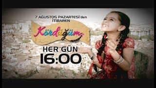 Yeni Dizi Kördüğüm 7 Ağustos Pazartesi Kanal 7'de