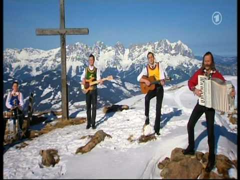 Die Mayrhofner - Das Amen der Berge