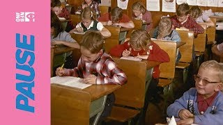 NFB Pause - Back to School