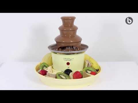 Chocolate Fountain Petite