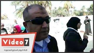 بالفيديو.. مدير مكتب مصر الخير بالأقصر: وصلنا لـ69 مدرسة تعليم مجتمعى بقرى المحافظة