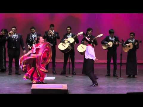 WHS Mariachi Festival