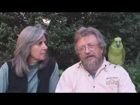 Mark Bittner and Judy Irving - Complete Interview, Part 2