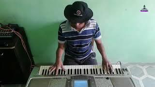 Aankh Hai Bhari Bhari Instrumental Cover By Yogesh Bhonsle