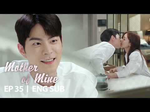 "Hong Jong Hyun ""Because I have you, I feel like I'm the most decent man"" [Mother of Mine Ep 35]"