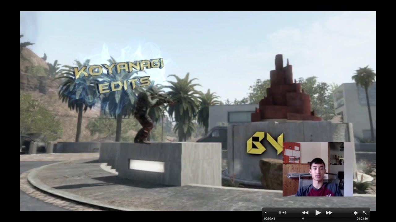 Black ops 2 raid 3d motion track template tutorial for Cinema 4d raumgestaltung