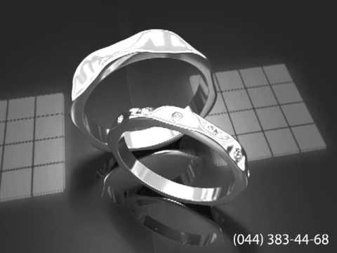 "Кольца с бриллиантами ""Тиффани"""