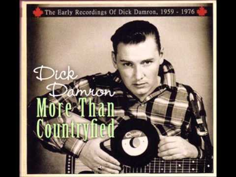 Dick Damron - Autumn In Her Eyes