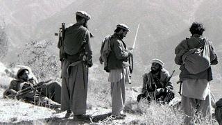 الحرب الأفغانية ضد طالبان