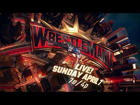 WWE WrestleMania 35 Match Card Predictions: Itu2019s Time To Slay The Beast