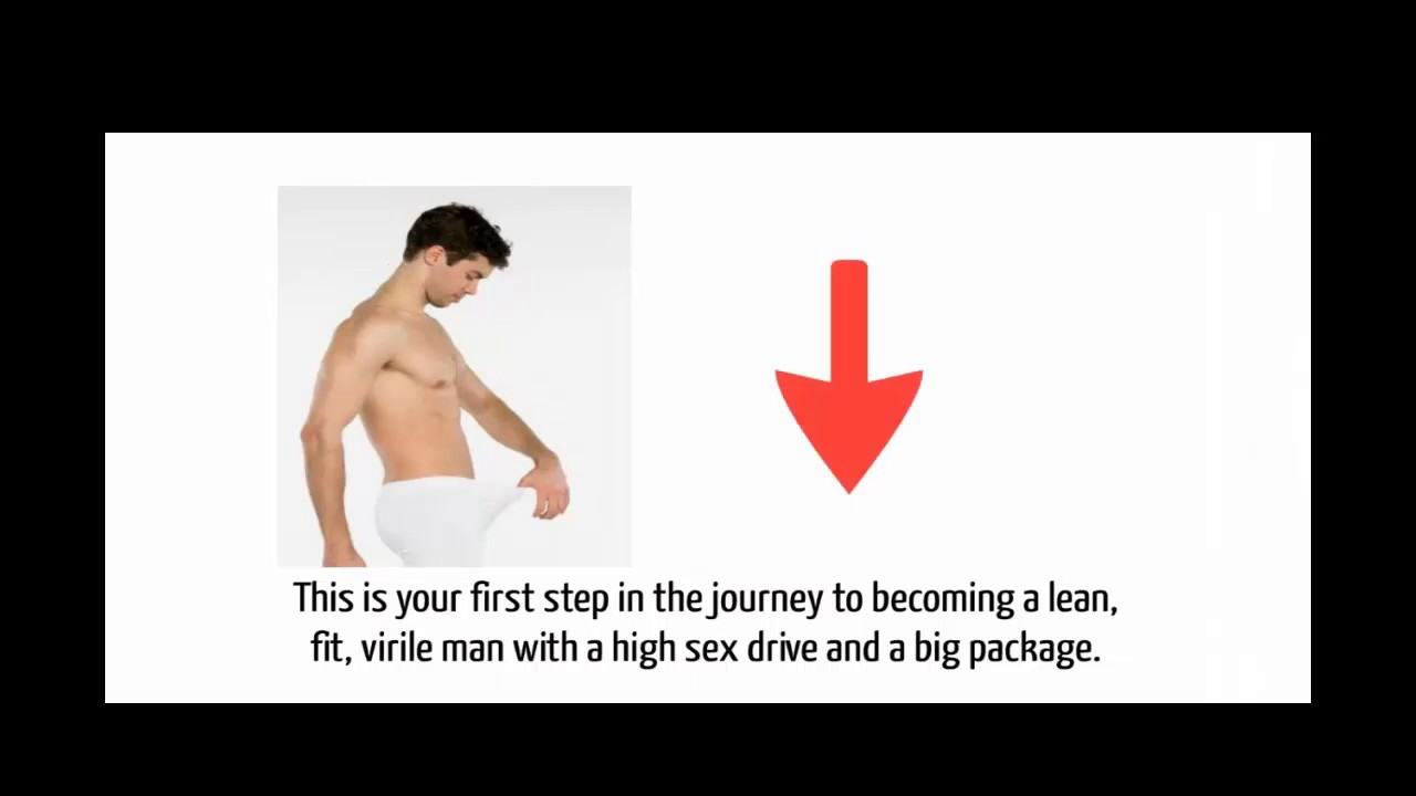 How To Stretch Your Balls