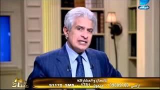 بالفيديو.. السيد البدوي: لا يوجود مطبخ خفي لإدارة الحياة السياسية
