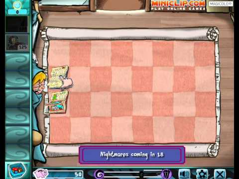 Toys Vs Nightmares - Miniclip Gameplay by Magicolo 46
