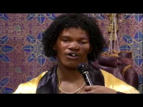 In Living Color S04E28 - Undigable Hosts