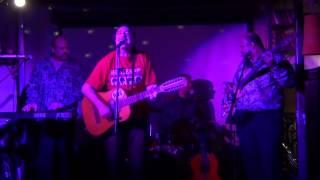 Агранович + Че Гевара Band 08.03.2013