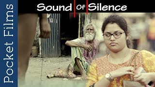 Sound of silence - An emotional short film revolving around a hearing aid