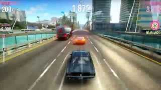 Asphalt Overdrive - PC Gameplay [HD]