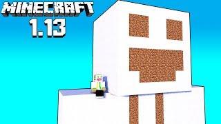Minecraft - ZIEMNIACZANY PAN ŚMIETANKA!