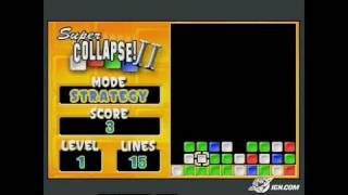 Super Collapse! II Game Boy Gameplay_2004_06_15_1