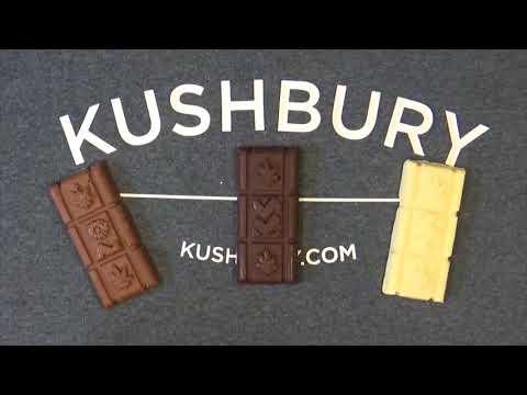 Thunder Bars - Product Review - Kushbury