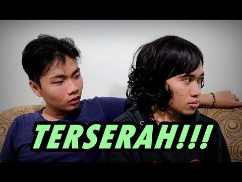 TERSERAH!