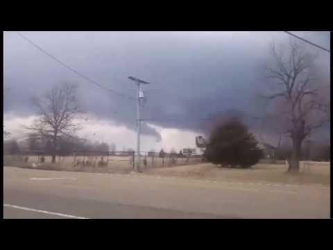 Start of 2017 Peoria il tornados
