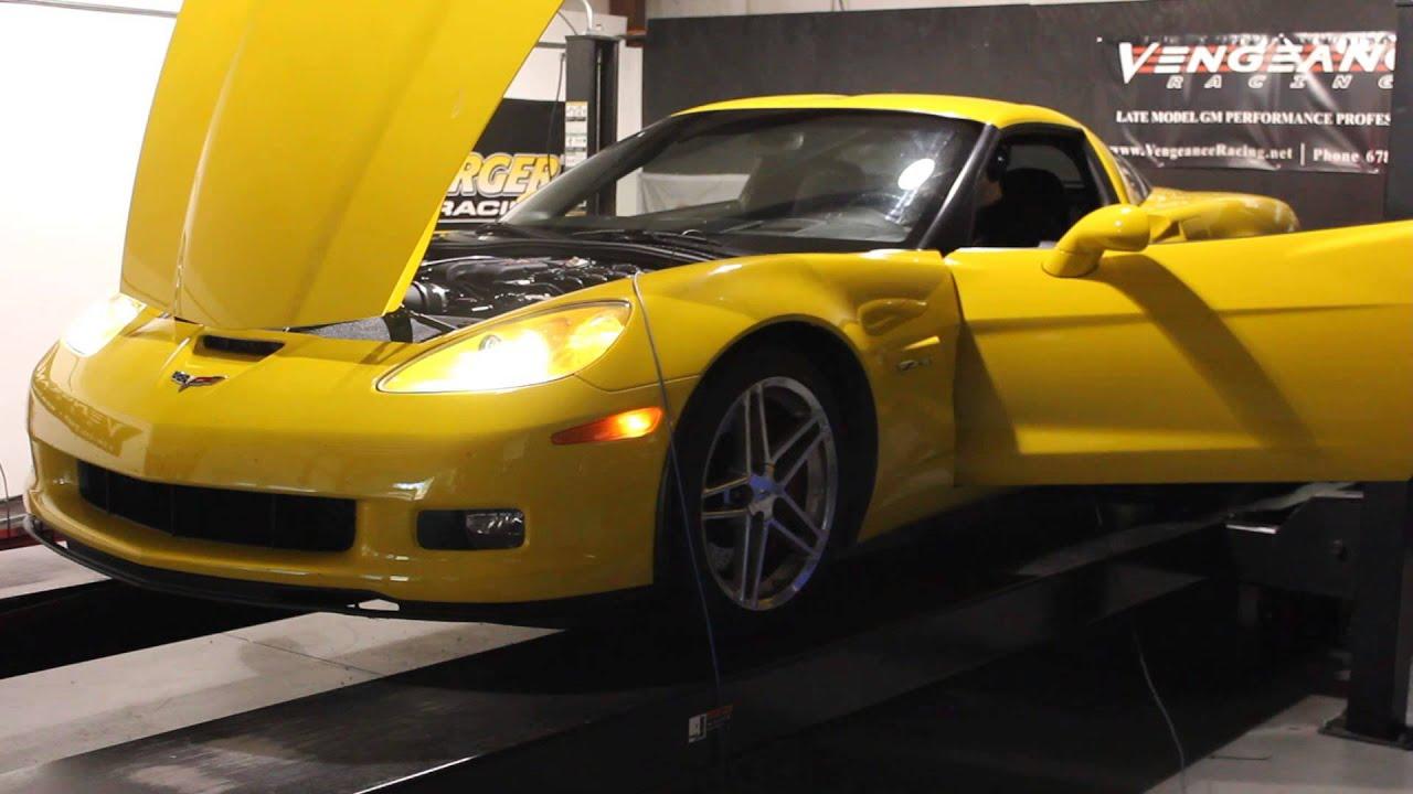 2006 corvette z06 h c i msd intake manifold dyno youtube. Black Bedroom Furniture Sets. Home Design Ideas