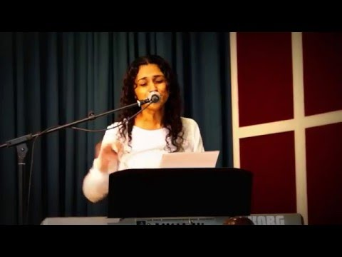 THE BLESSED LAMB OF GOD   SWAPNA ABRAHAM   HOLY SPIRIT INTERACTIVE
