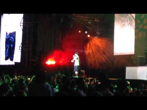 Eminem Music Midtown 2014 Atlanta