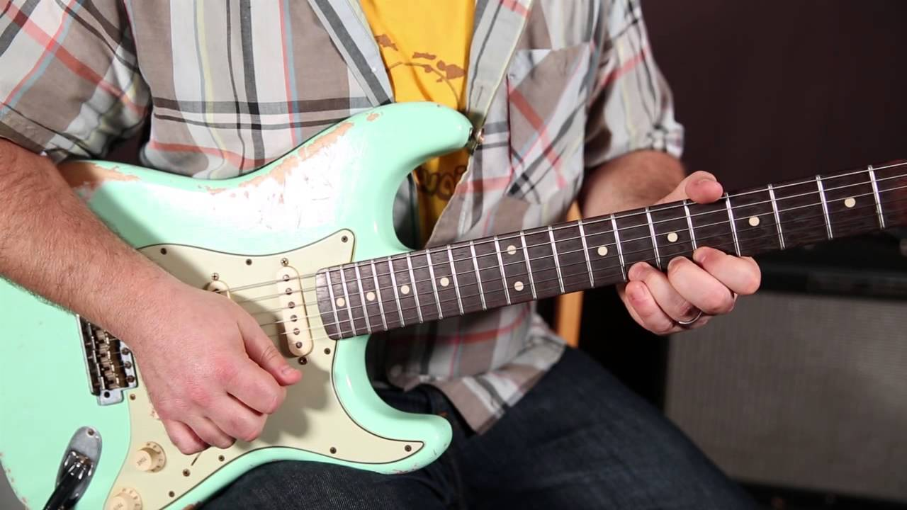 stevie ray vaughan bend lick blues guitar lessons soloing string bending blues youtube. Black Bedroom Furniture Sets. Home Design Ideas