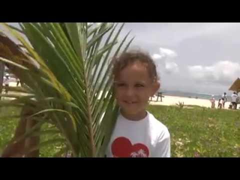 Sauvez l'ilet caret - Reportage ATV Guadeloupe (www.sauvezliletcaret.com).mp4