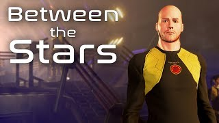 Between the Stars | Schlacht im Weltall | #isolatedgames Gameplay German Deutsch thumbnail