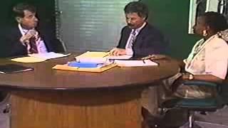 Dispute Negotiation: Medical Malpractice (Thompson v. Decker)