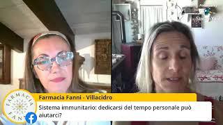 Laura Senes intervista la dott.ssa Beatrice Marchetti 03 Settembre 2020