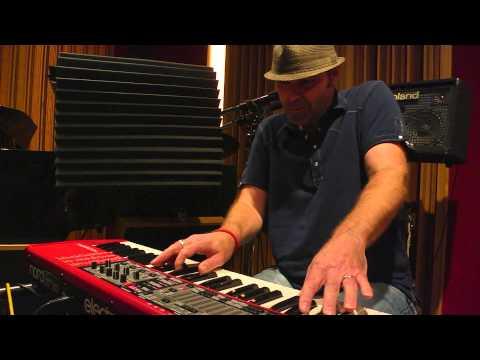 "Studio Jams #57 - ""St. Thomas"""