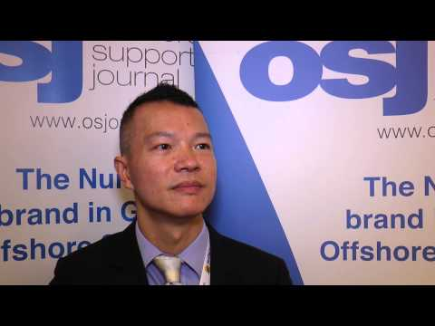 Gordon Kwan, Regional Head of Oil and Gas Research at Nomura speaks to OSJ