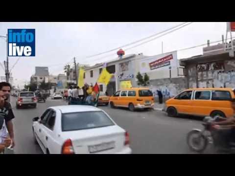 Fatah-Hamas meet secretly, eye March elections