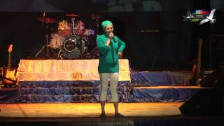 Seychelles Music Artist - IonKid & Sandra LIVE in Seychelles