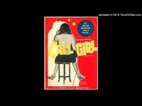 Asha Bhosle - Dil Jale To Koi Kya Kare - Call Girl - Sapan Jagmohan - Naqsh Lyallpuri