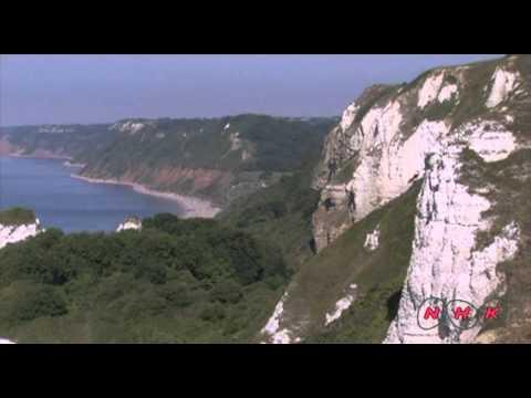 Dorset and East Devon Coast (UNESCO/NHK)