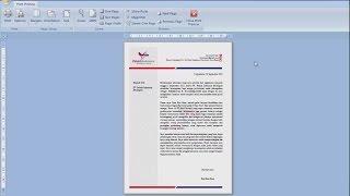 Surat Lamaran Anti Gagal !!