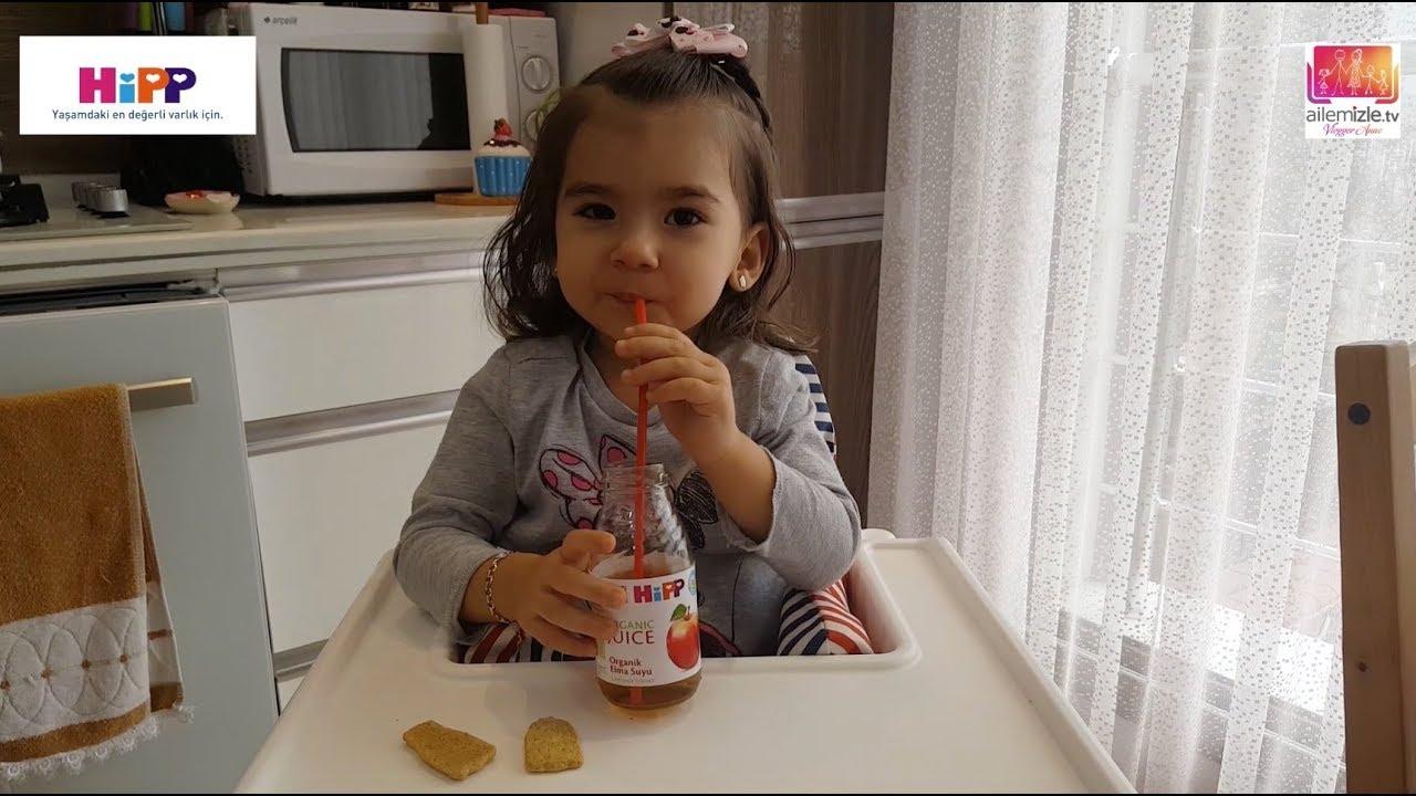 Anne tavsiye videoları : HİPP -  Şubat 2018