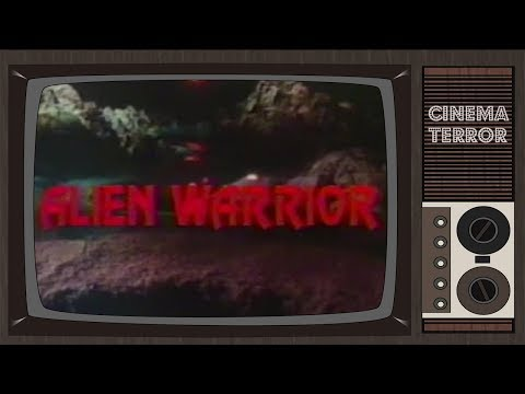 Alien Warrior (1986) - Movie Review