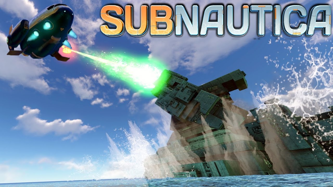 subnautica how to get to the disease research facility