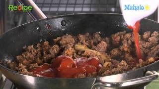How To Make Ground Beef Tacos