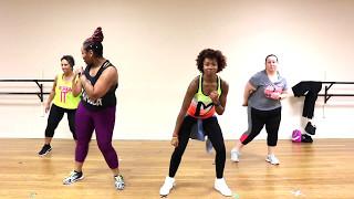 Magic (Verse Simmonds) - Zumba® Fitness Choreography