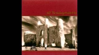 Gambar cover U2 - 4th of July (Long Version)